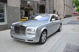 silver rolls royce 2013 rolls royce phantom stock gc1152 for sale near chicago il