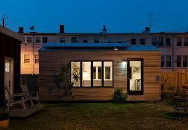 tiny homes washington minim house tiny house swoon