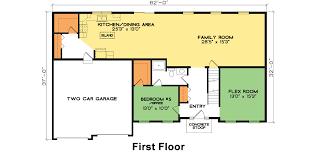 Great Room Floor Plan Now That U0027s A