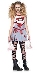 best 25 zombie cheerleader makeup ideas on pinterest zombie