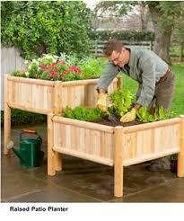 vegetable raised garden bed plans vegetable container gardening