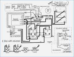 ez go gas golf cart wiring diagram crayonbox co