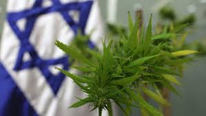 Weed Flag 5 Reasons Israel Is Dominating The Cannabis Industry Israel21c