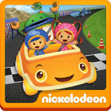 team umizoomi math racer android apps google play