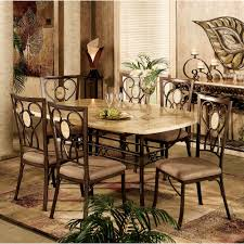 5 Chair Dining Set Eastbrook Table And Chairs Dining Set