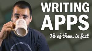 writing papers for college 15 writing apps to help you write papers and essays faster 15 writing apps to help you write papers and essays faster college info geek youtube