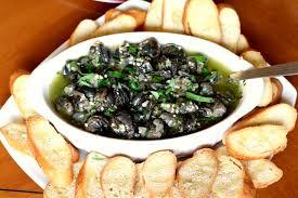 escargot cuisine escargots à la bourguignonne for a crowd kitchen dreaming