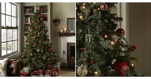 7ft luxury regency fir tree 35 using code tesco direct