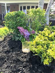 outdoor garden decor garden decorations 4 good natural yard landscaping ideas