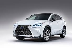 lexus uk media lexus nx price revealed auto express