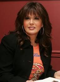 marie osmond hairstyles feathered layers marie osmond signs copies of her new album music is medicine