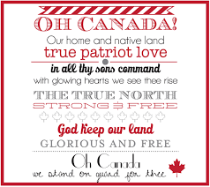 Home Decorations Canada by Canada Day Home Decor Printables U0026 Instagram Sign Sweet Green