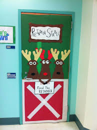 Decoration For Christmas In Classroom by 26 Best Breakroom Holiday Decorating Ideas Images On Pinterest