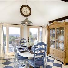 country rustic country casual dining room photos