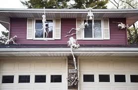 Halloween Decorations For The Roof by Boo Tiful Halloween Decor On Display At Marion Home The Gazette
