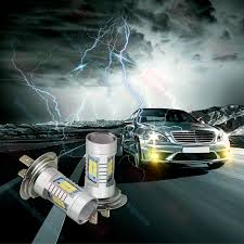 le h7 led aliexpress buy 2cs led car hsun h7 21 ledsmd2835 7