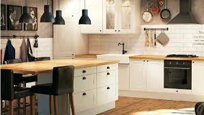 ilea cuisine cuisine ikea blanche et bois cuisine cuisine ikea blanc bois