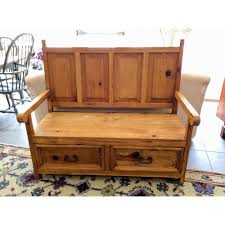 wood entryway bench furniture u images with extraordinary entryway