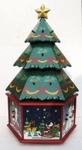 new kirkland santas workshop wooden advent calendar