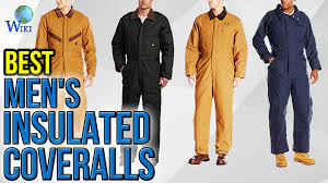 insulated jumpsuit 10 best s insulated coveralls 2017