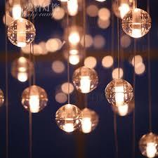 aliexpress com buy cord pendant light g4 bulb led pendant lights