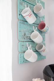 best 25 coffee mug display ideas on pinterest mug rack coffee