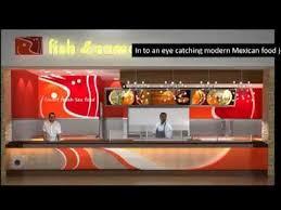 restaurant design modern fast seafood restaurant youtube