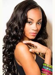 weave hairstyles deep wave weave hairstyles wigsbuy com
