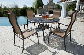 the top outdoor patio furniture brands table sets decor