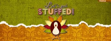 lets get stuffed thanksgiving cover pictures of
