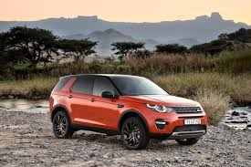 land rover africa the land rover discovery sport packaging
