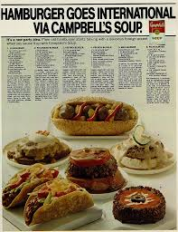 campbell u0027s soup hamburger recipes frugal sos