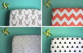 etsy find crib bedding and changing table covers from iviebaby