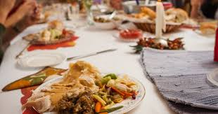 thanksgiving dinner for those who d rather eat out