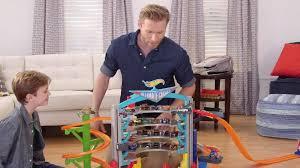 Plan Toys Garage Reviews by Wheels Ultimate Garage Cmp80 Wheels