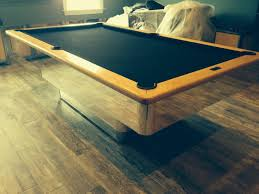 pool table disassembly and reassembly experienced professionals