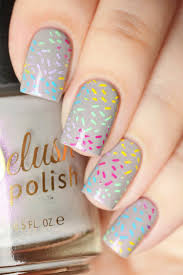 nail art 41 awesome nail polish and nail art photos inspirations