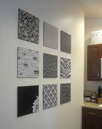 wall decoration ideas with newspaper ash999 info