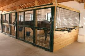 10 Stall Horse Barn Plans Horse Stables 101 10 Skillfully Designed Stable Ideas