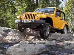 jeep wrangler jk 2007 present review problems specs