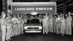 ford fiesta through the years the ups and downs of the blue