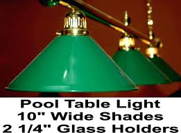 pool table l shade replacement torchiere desk l pixball com