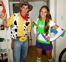 Woody Halloween Costumes Buzz Lightyear Woody Costumes 21282 Rdata