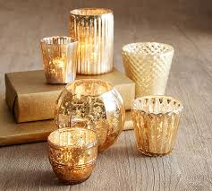 eclectic crystal ring holder images Eclectic mercury votives set of 6 gold pottery barn jpg