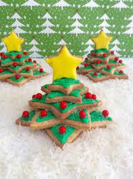 irish shortbread christmas tree cookies gemma u0027s bigger bolder baking