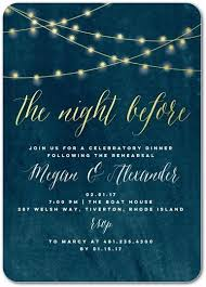 25 best dinner invitations ideas on rehearsal dinner