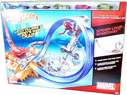 2014 marvel spider man wheels newsletter