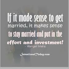 great wedding quotes quotes about a great marriage does not happen by