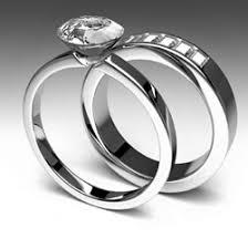 Titanium Wedding Rings by Titanium Wedding Ring Sets The Wedding Specialiststhe Wedding