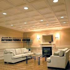 Drop Ceiling Tiles Suspended Decorative 640 X 4 10 Good